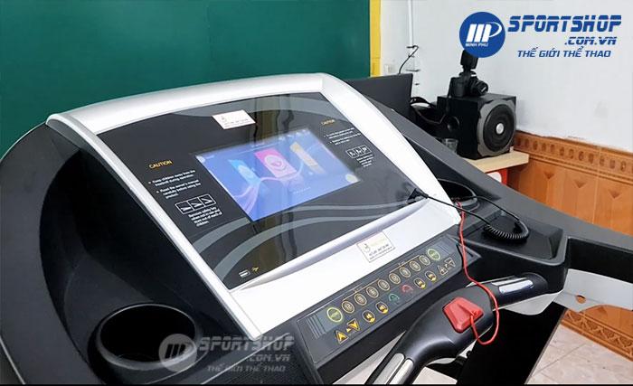 Máy chạy bộ điện HQ-9600