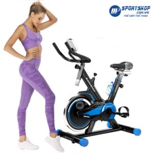 Xe đạp tập thể dục Spin Bike JN55