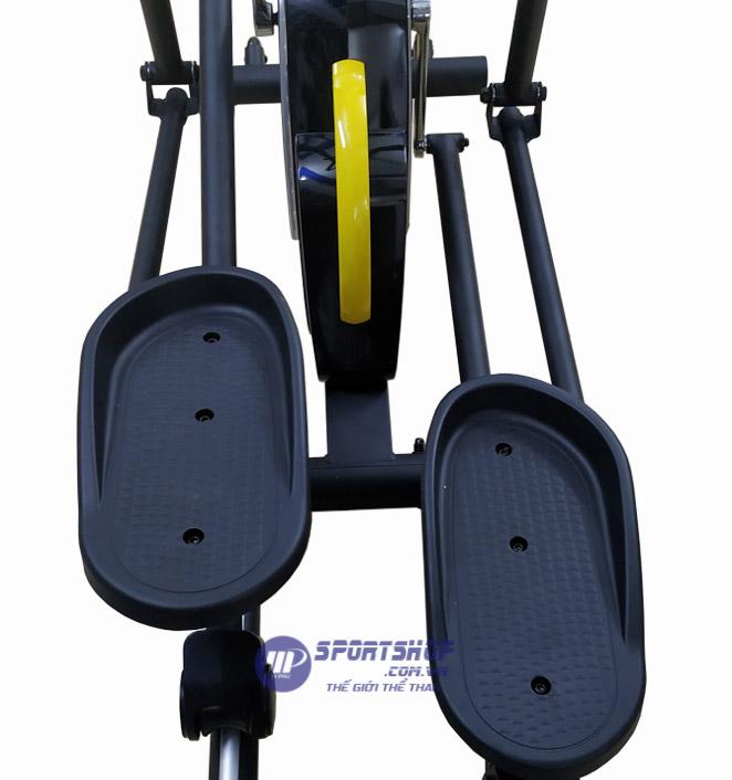Bàn đạp xe đạp tập thể dục Techgym HQ-1700