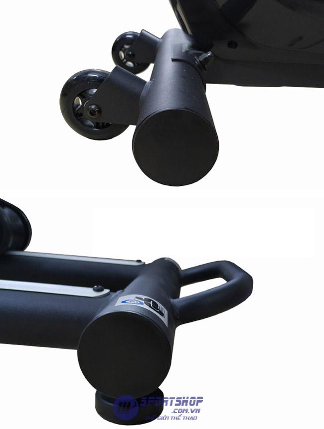 Chân đế xe đạp tập thể dục Techgym HQ-1700