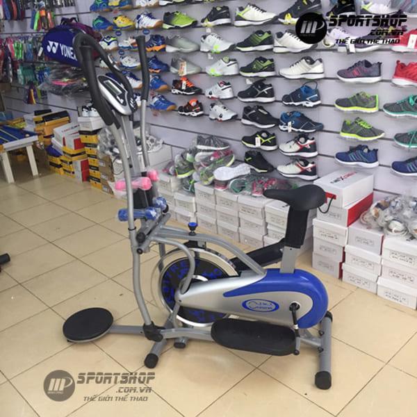 Xe đạp tập thể dục đa năng K2085