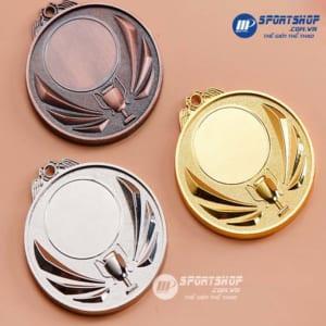 Huy chương kim loại M008