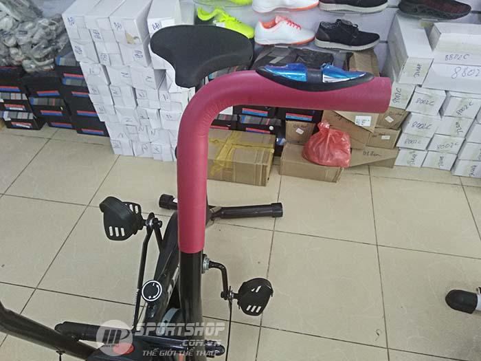 Tay cầm xe đạp tập thể dục Aguri-205