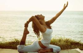 Bí quyết tập yoga thành công ai cũng nên biết
