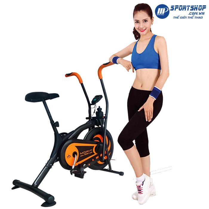 Xe đạp tập thể dục liên hoàn MO-2060