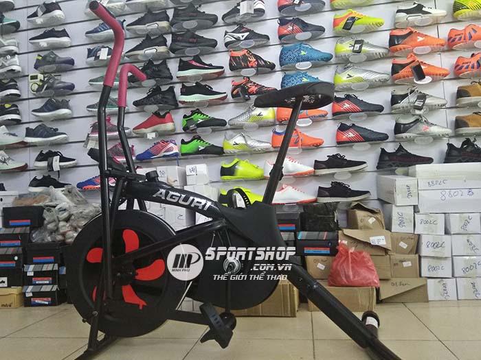 Xe đạp tập thể dục Aguri-205