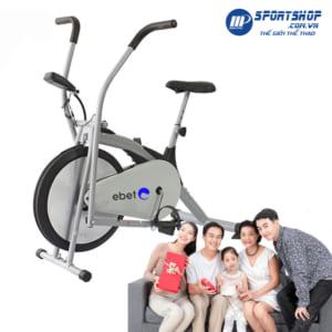Xe đạp tập thể dục liên hoàn KPR-4090E