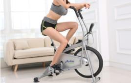 Xe đạp tập thể dục và những lợi ích thiết thực dành cho sức khỏe