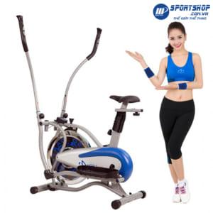 Xe đạp tập thể dục toàn thân MO-2081