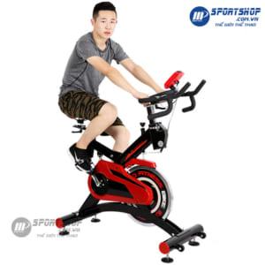 Xe đạp thể dục BK3000 PRO