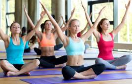 Những tác dụng và lợi ích của việc tập Yoga có thể bạn chưa biết