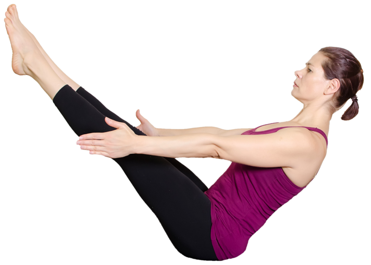 tập yoga tăng mỡ bụng