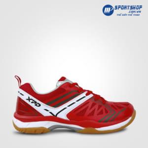 Giày cầu lông XPD 761 đỏ