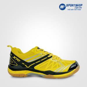 Giày cầu lông XPD 761 vàng