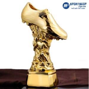 Cúp chiếc giày vàng
