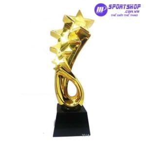 Cúp lưu niệm Five Stars