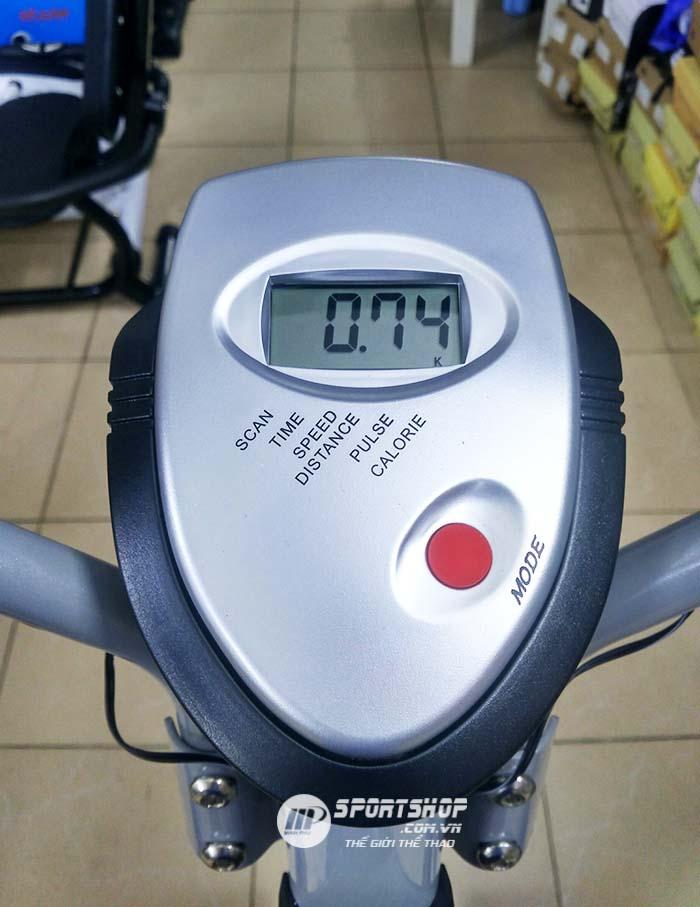 Đồng hồ xe đạp DLC-B3269