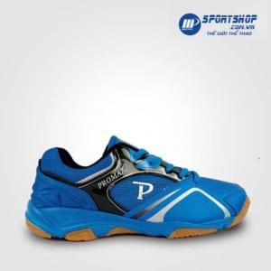 Giày cầu lông Promax 19018 xanh biển
