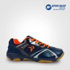 Giày cầu lông Promax 19018 xanh navy