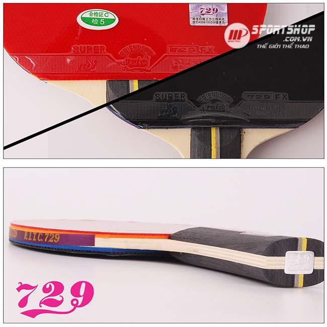 Cốt vợt 729 very 4 sao
