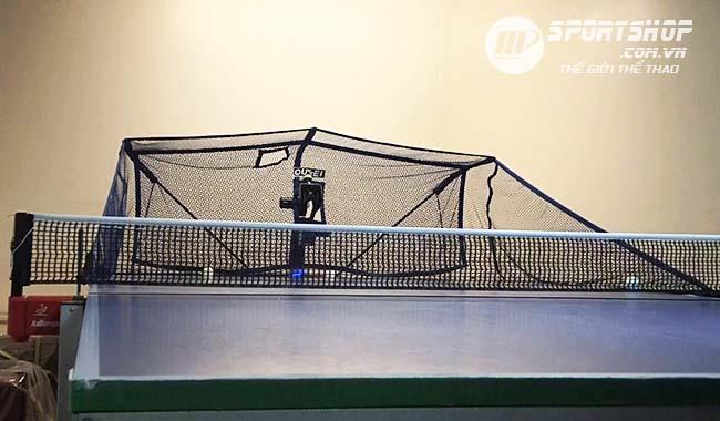 Máy bắn bóng bàn Oukei 2700 v1
