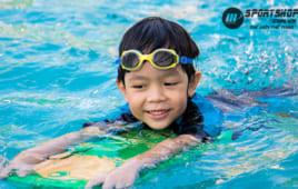 Vui hè bổ ích với dụng cụ bơi lội chất lượng giá tốt