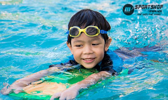 dụng cụ bơi lội cần thiết