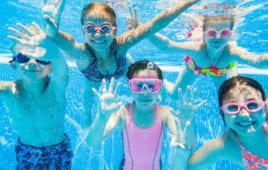 Kính bơi – Bảo vệ đôi mắt hoàn hảo với niềm đam mê bơi lội