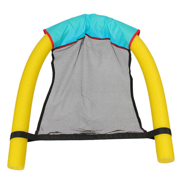Phao bơi xốp Swimming Noodles Chair
