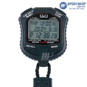Đồng hồ bấm giây Q&Q HS-45
