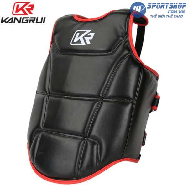 Áo giáp thi đấu Teakwondo Kangrui KB-516