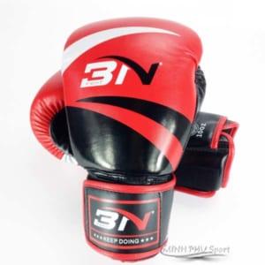 Găng tay Boxing thi đấu BN1601