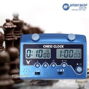 Đồng hồ thi đấu cờ vua-cờ tướng PQ 9901