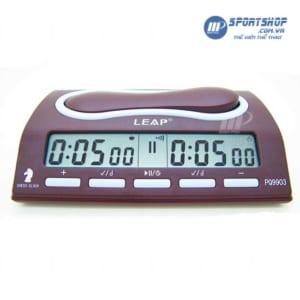 Đồng hồ thi đấu cờ vua – cờ tướng LEAP PQ9903