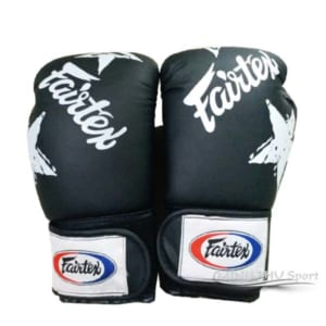 Găng đấm boxing Fairtex