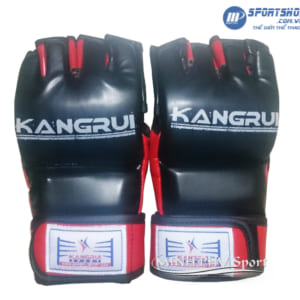 Găng tay tập võ Kangrui KM353