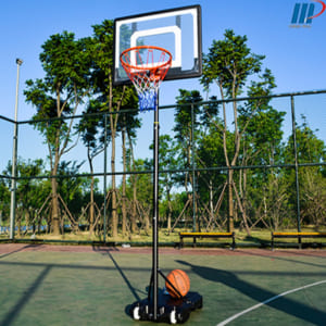 Trụ bóng rổ học sinh P4565