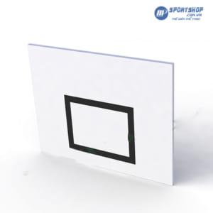 Bảng bóng rổ treo tường composite S14520