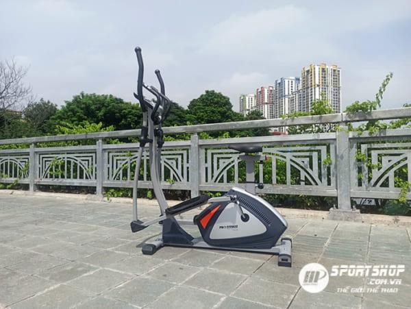 Xe đạp tập toàn thân Pro-168
