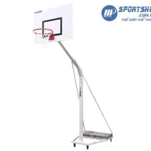 Trụ bóng rổ trường học Vifa 801829