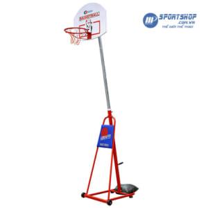 Trụ bóng rổ trường học BS814 (S14614)