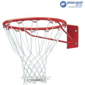 Vành bóng rổ sắt (kèm lưới)