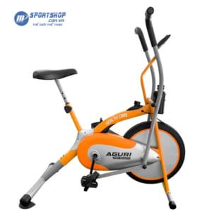 Xe đạp tập liên hoàn AGURI AGA-206PA