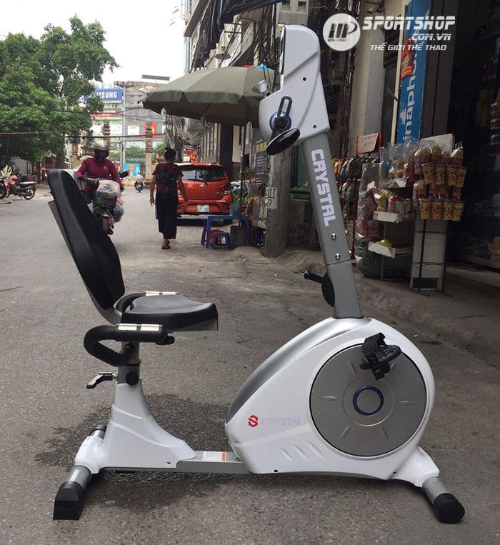 Xe đạp tập phục hồi chức năng SJ862
