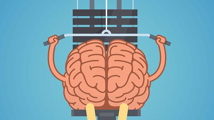 6. Tăng khả năng nhận thức của não bộ