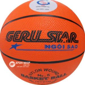 Quả bóng rổ Geru số 5