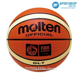 Quả bóng rổ Molten GL7