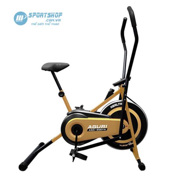 Xe đạp tập thể dục Aguri AGA-208TN