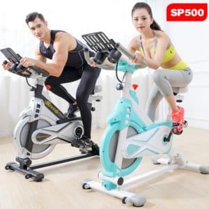 Xe đạp tập thể dục SP-500