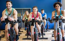 6 lợi ích lớn đối với sức khỏe khi thường xuyên tập luyện với xe đạp thể dục tại nhà
